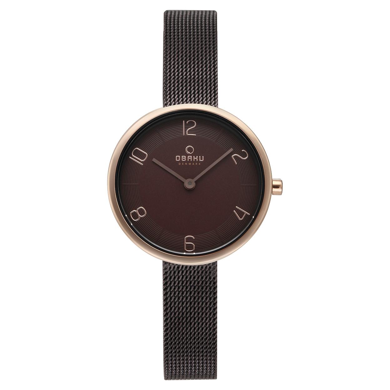 Zegarek Obaku V195LXVNMN