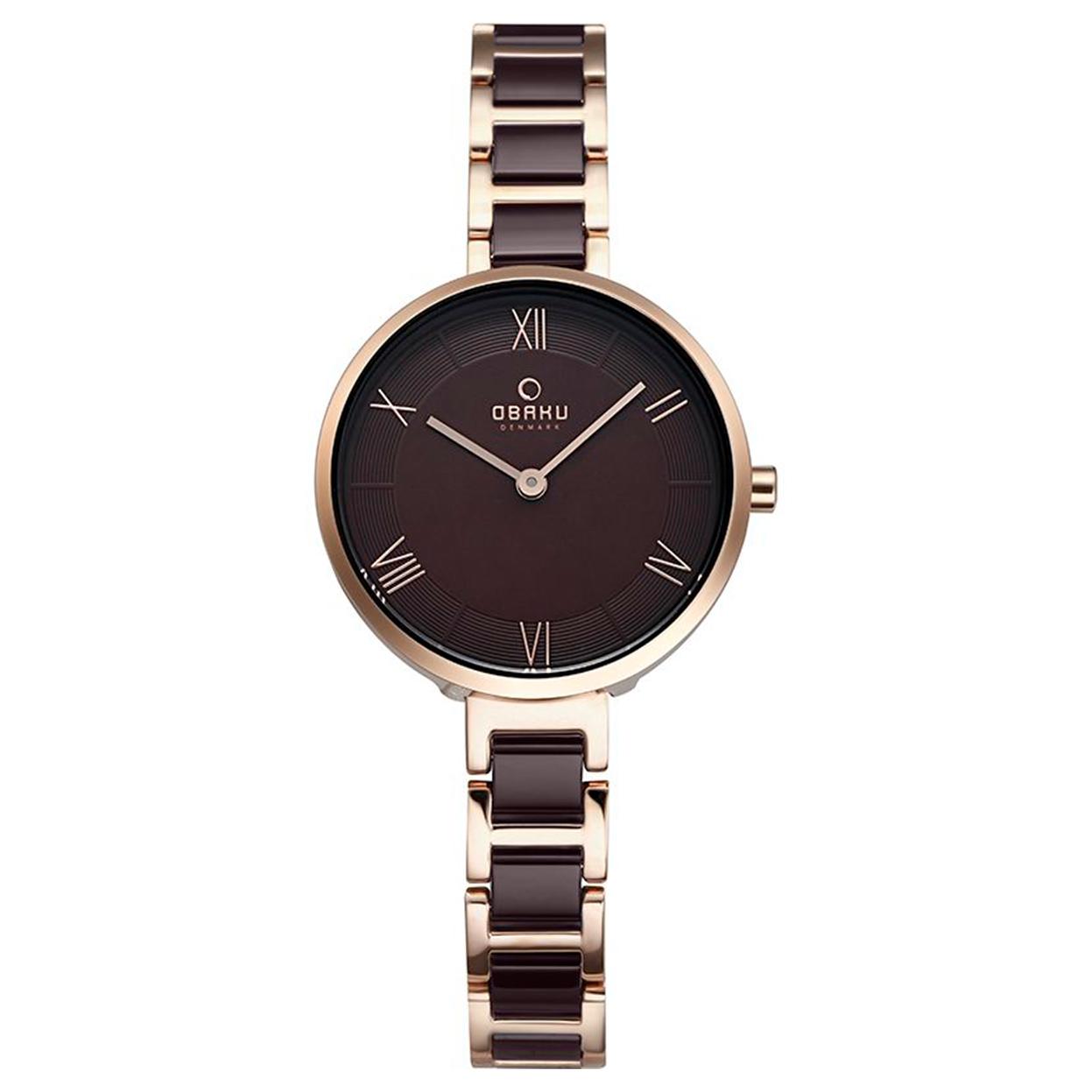Zegarek Obaku V195LXVNSN