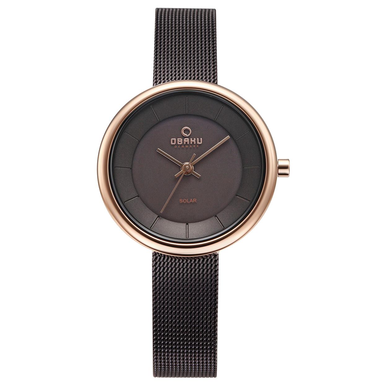 Zegarek Obaku V206LRVNMN