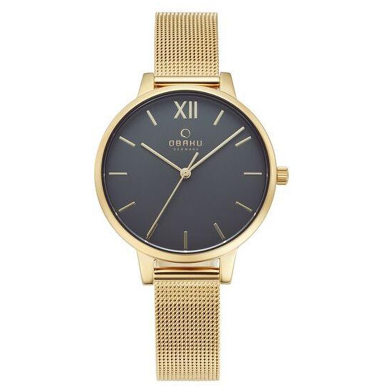 Zegarek Obaku V209LXGJMG