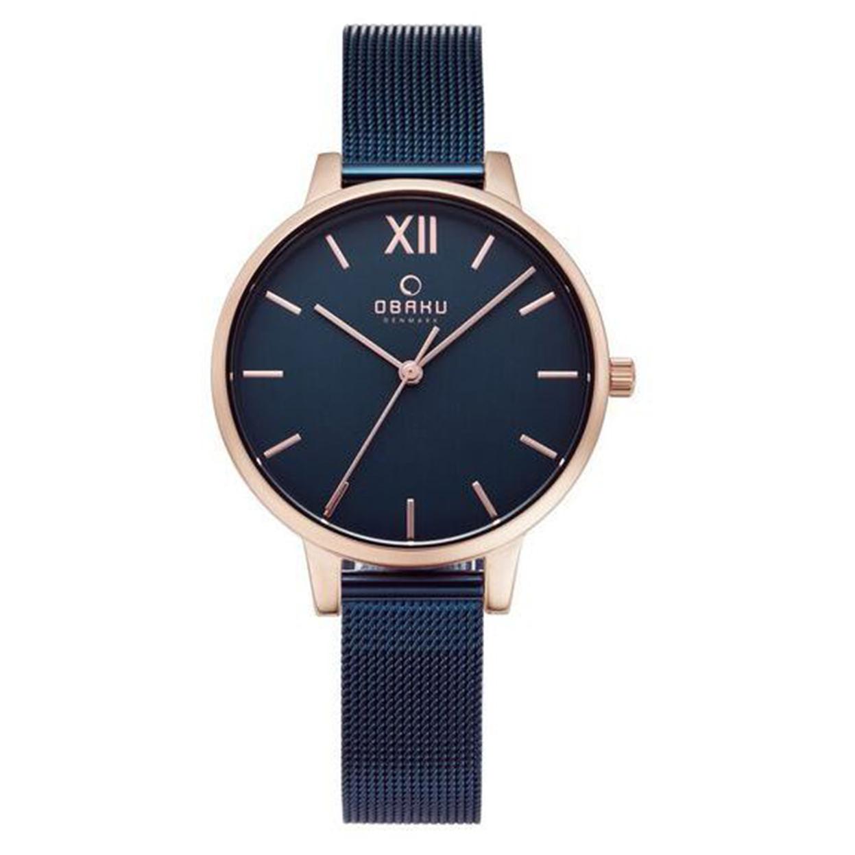 Zegarek Obaku V209LXVLML