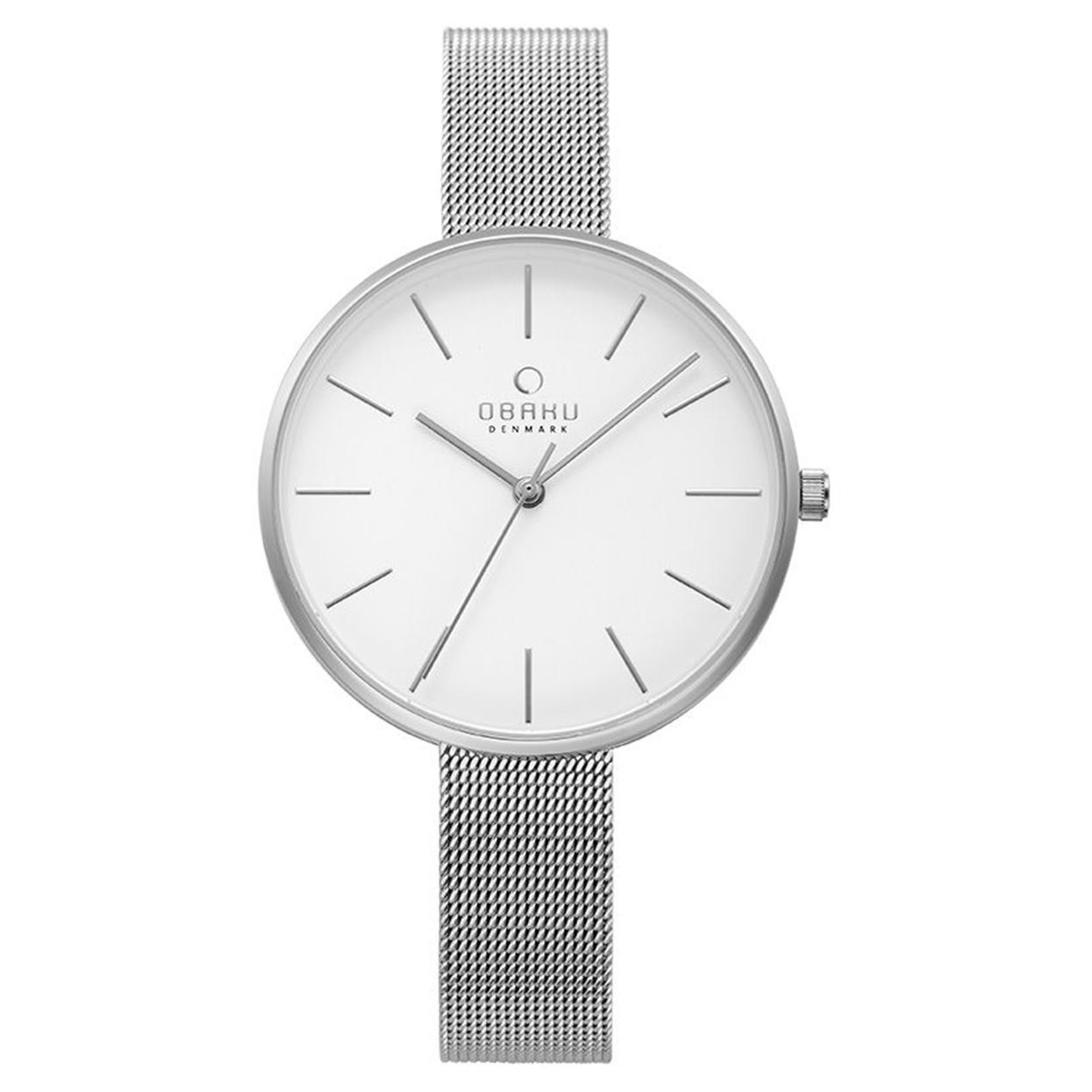 Zegarek Obaku V211LXCIMC