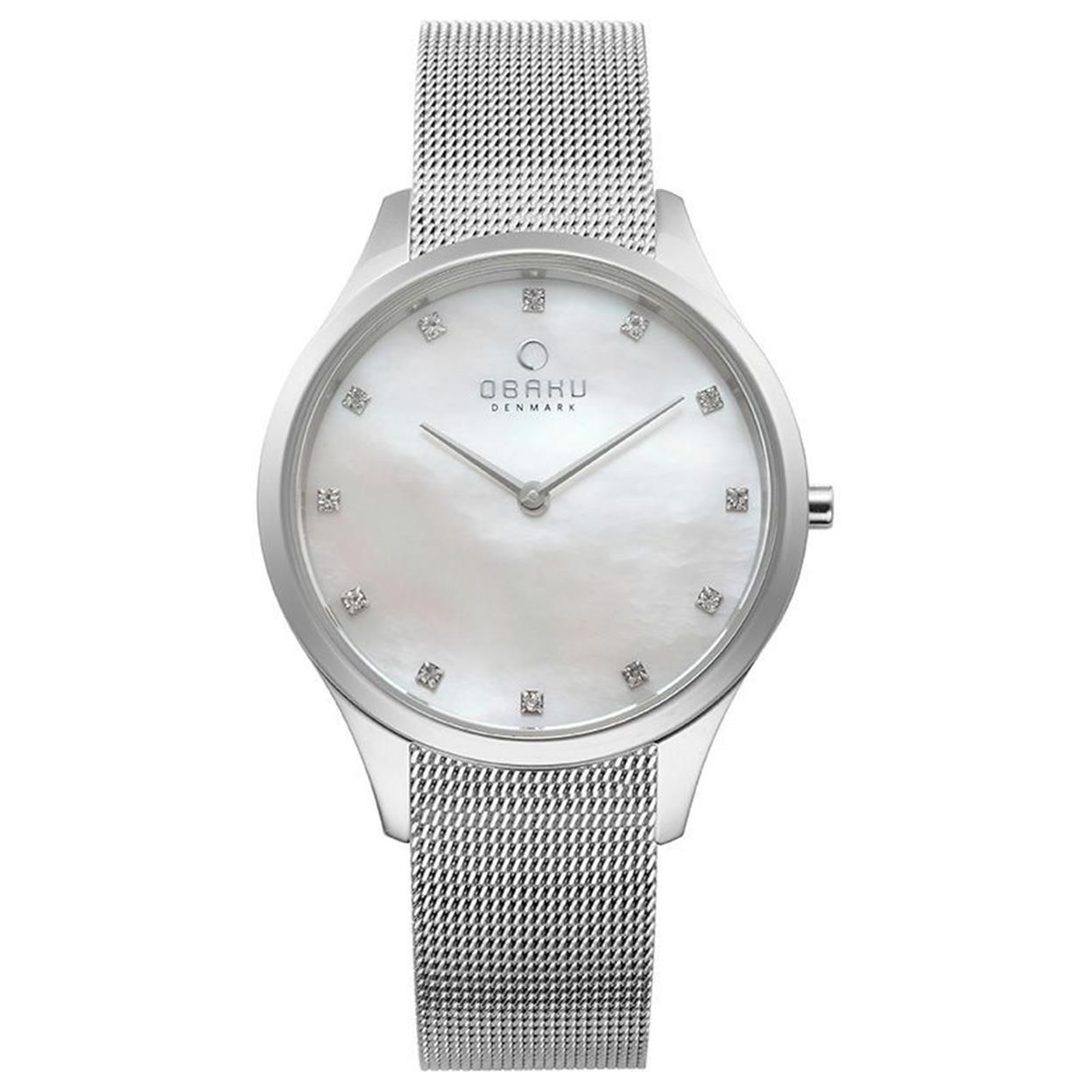 Zegarek Obaku V217LXCWMC