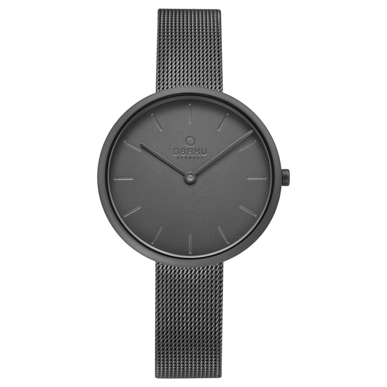 Zegarek Obaku V219LXUUMU