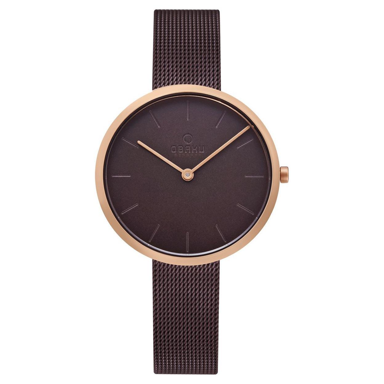 Zegarek Obaku V219LXVNMN