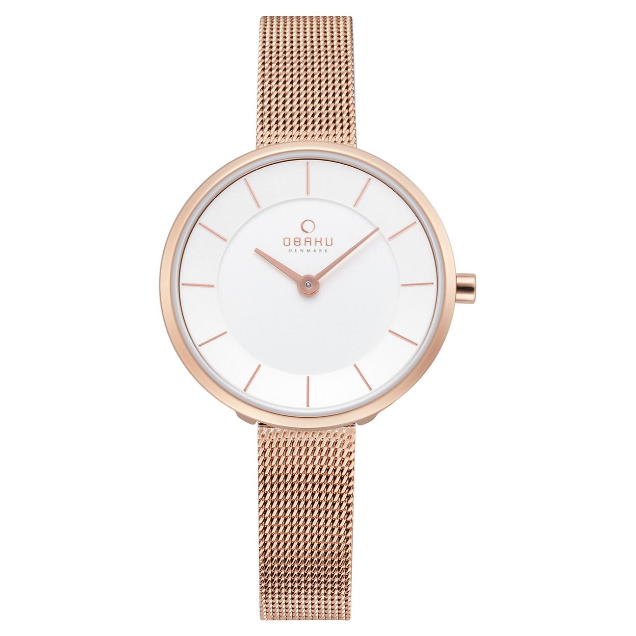 Zegarek Obaku V226LXVIMV