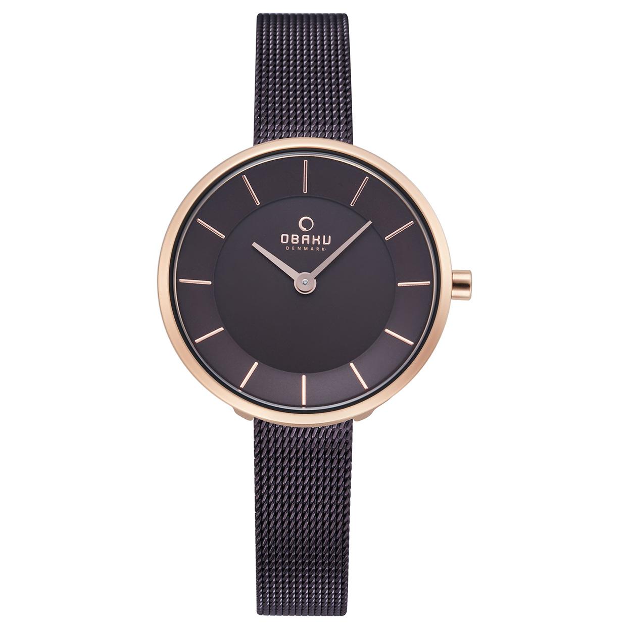 Zegarek Obaku V226LXVNMN