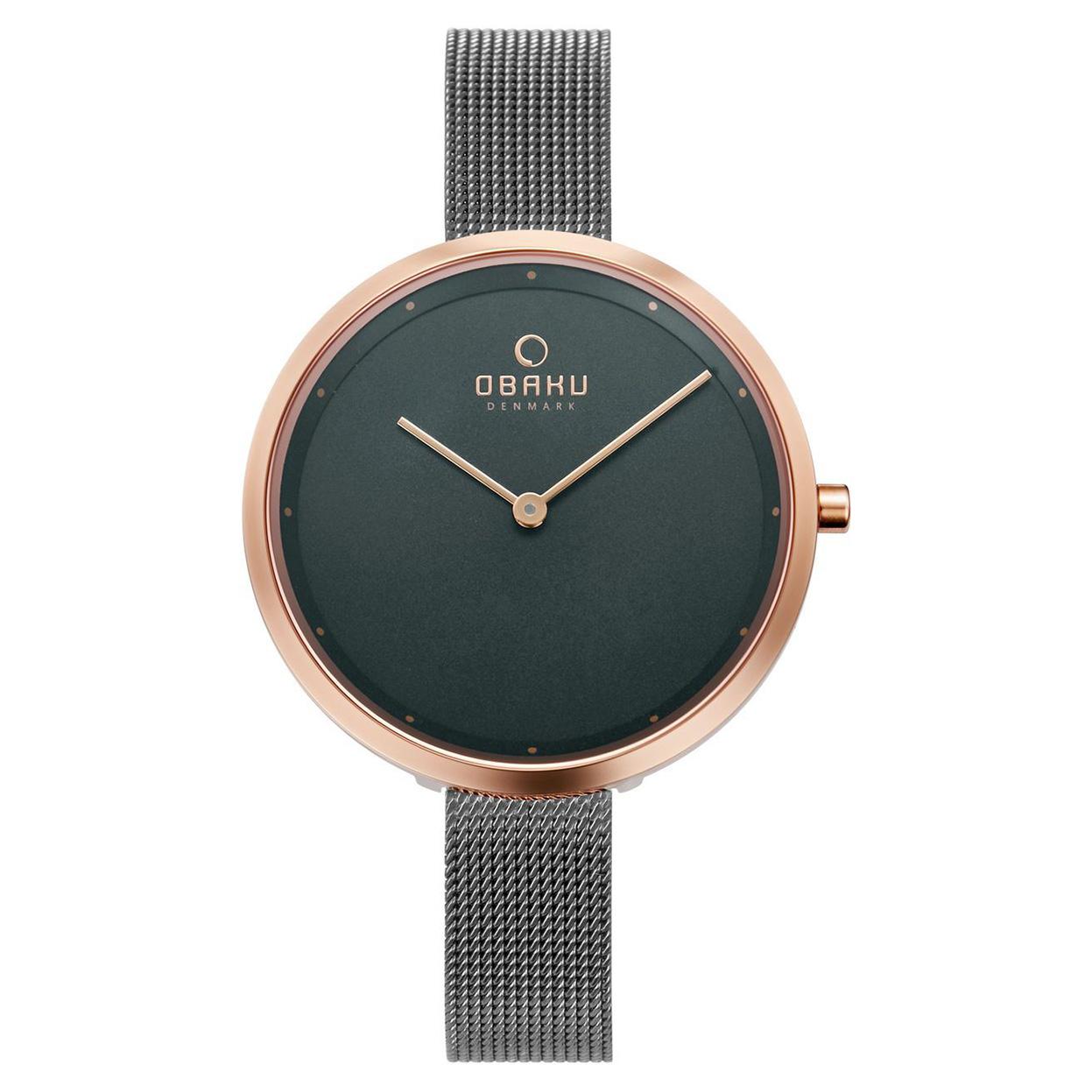 Zegarek Obaku V227LXVJMJ