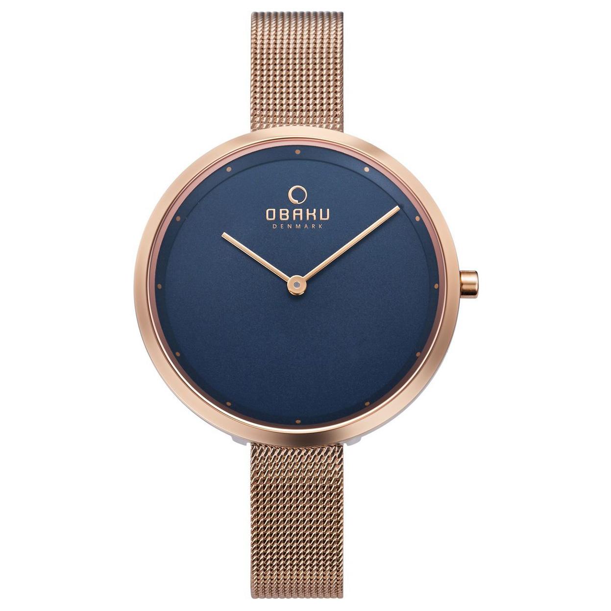 Zegarek Obaku V227LXVLMV