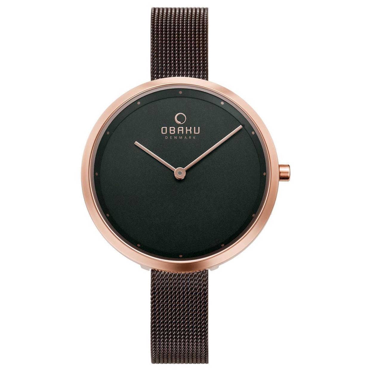 Zegarek Obaku V227LXVNMN