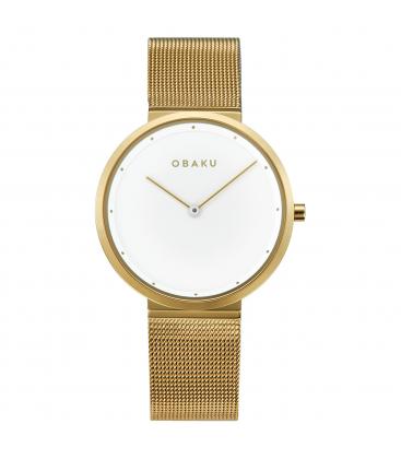 Zegarek Obaku V230LXGWMG1