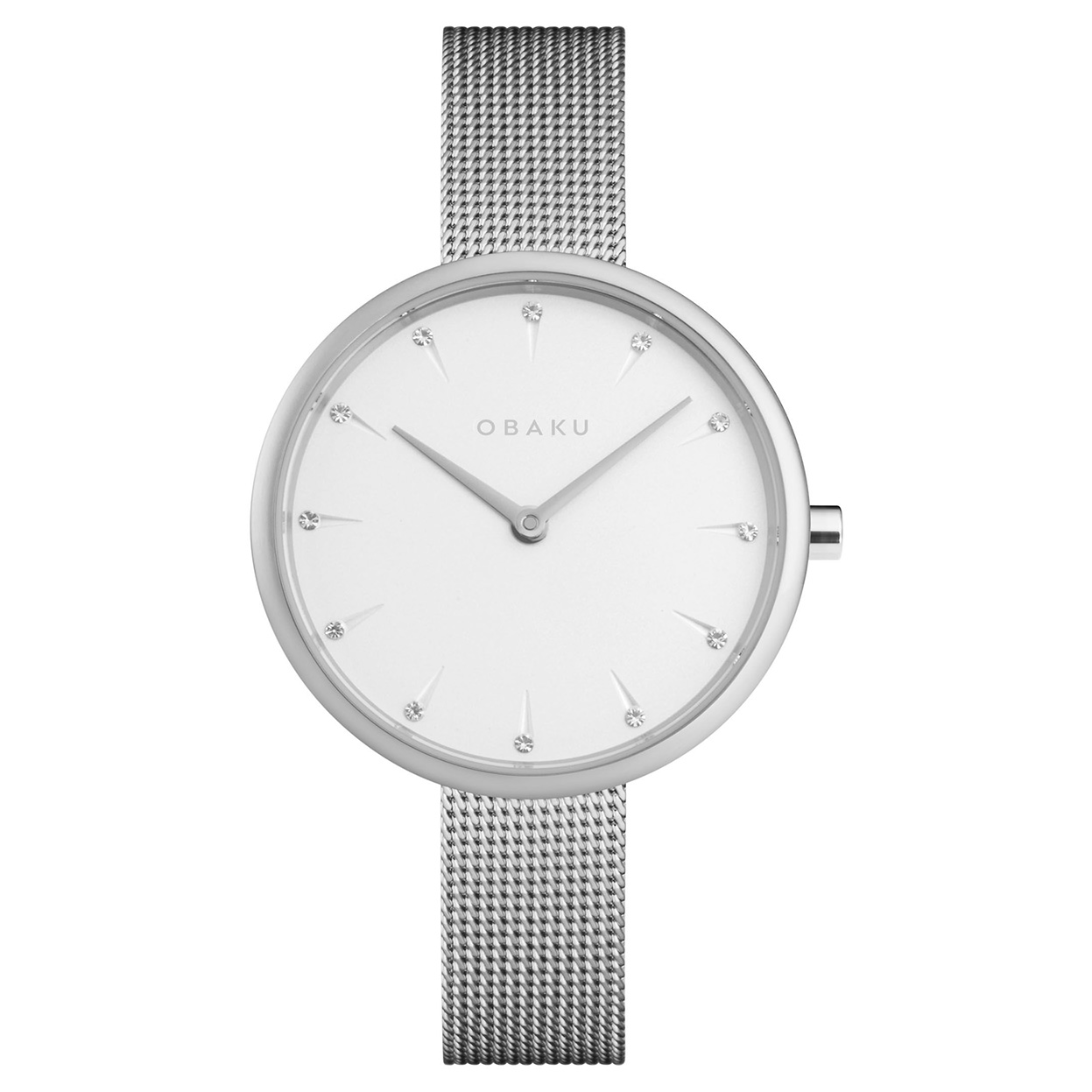 Zegarek Obaku V233LXCIMC