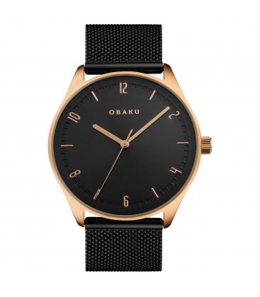 Zegarek Obaku V235GXVBMB