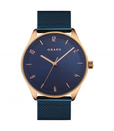 Zegarek Obaku V235GXVLML