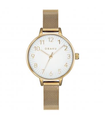 Zegarek Obaku V237LXGIMG