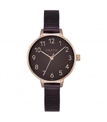 Zegarek Obaku V237LXVNMN