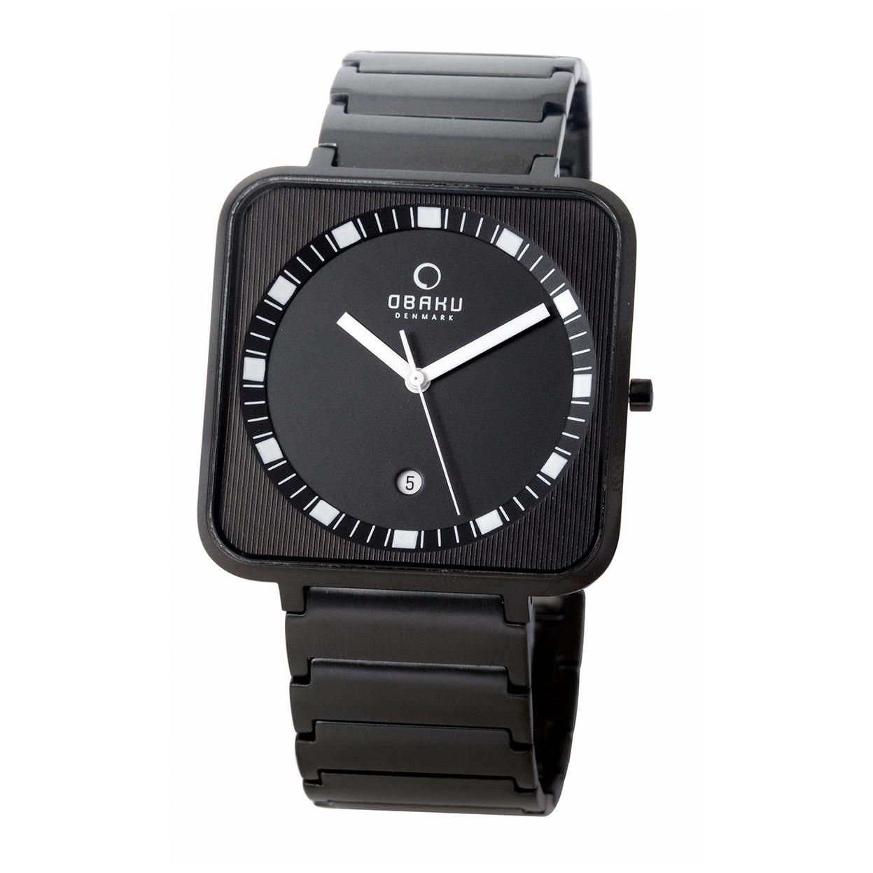 Zegarek Obaku V139GBBSB