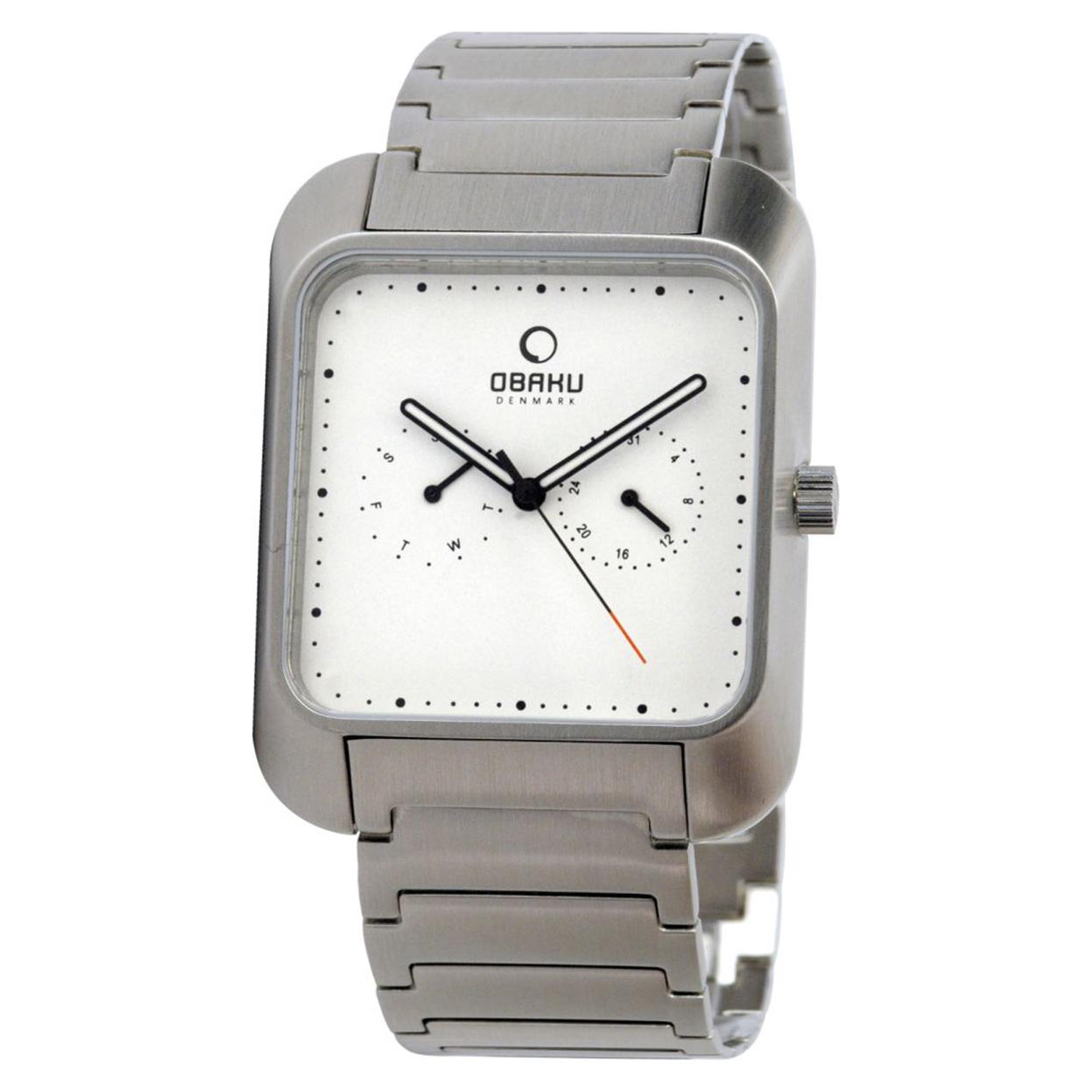 Zegarek Obaku V145UCISC
