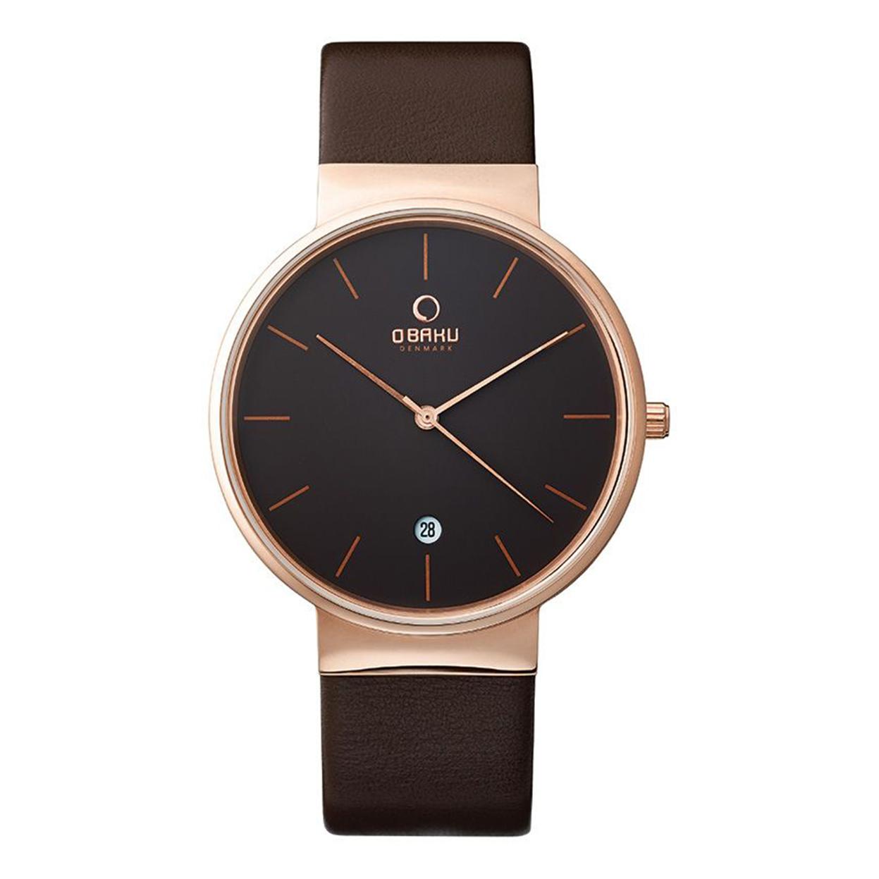 Zegarek Obaku V153GVNRN
