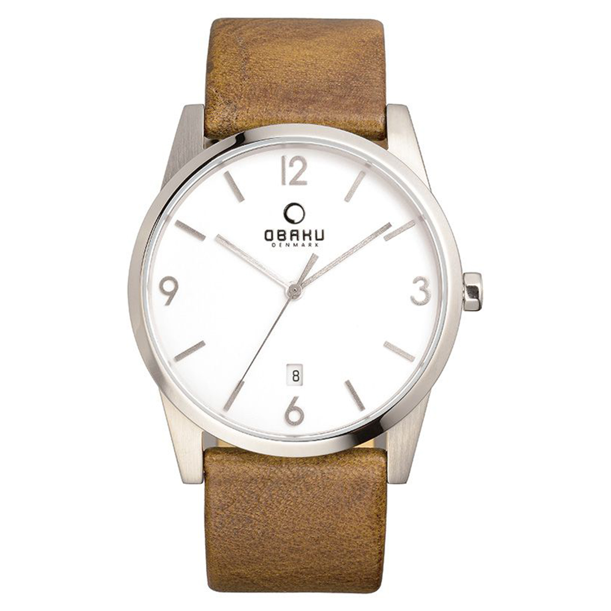 Zegarek Obaku V169GDCIRN