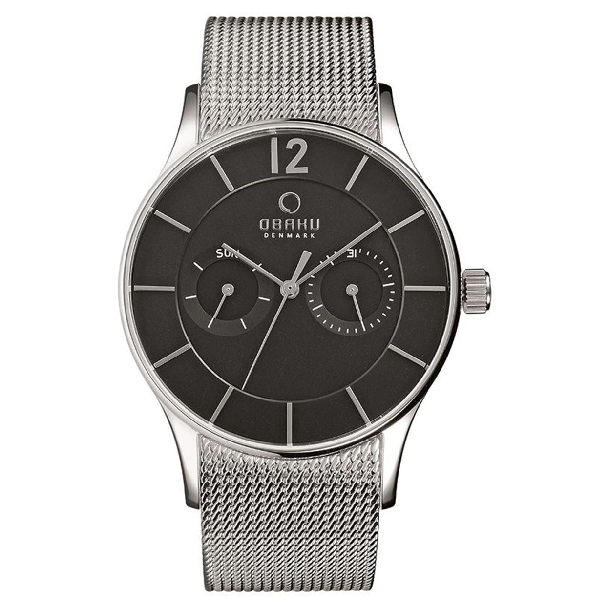 Zegarek Obaku V175GMCBMC