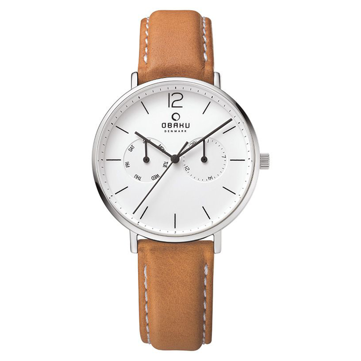 Zegarek Obaku V182GMCWRZ