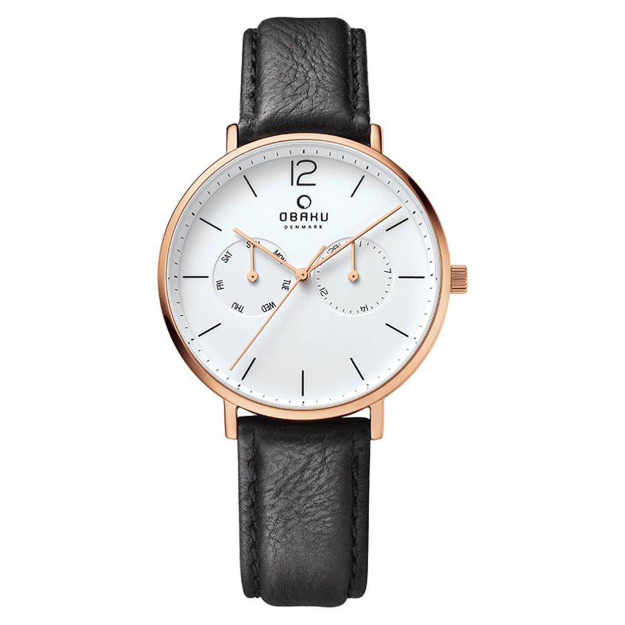 Zegarek Obaku V182GMVWRB
