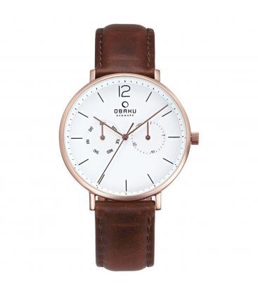 Zegarek Obaku V182GMVWRN