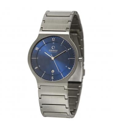 Zegarek Obaku V133GCLSC1-komplet