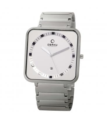 Zegarek Obaku V139GCISC