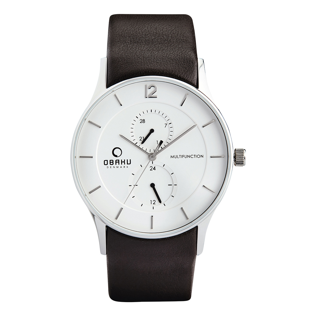 Zegarek Obaku V157GMCIRN