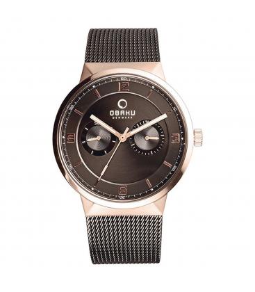 Zegarek Obaku V170GMVBMB