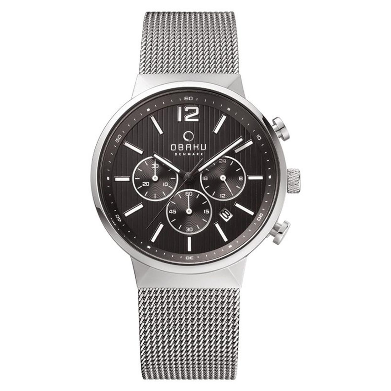 Zegarek Obaku V180GCCBMC