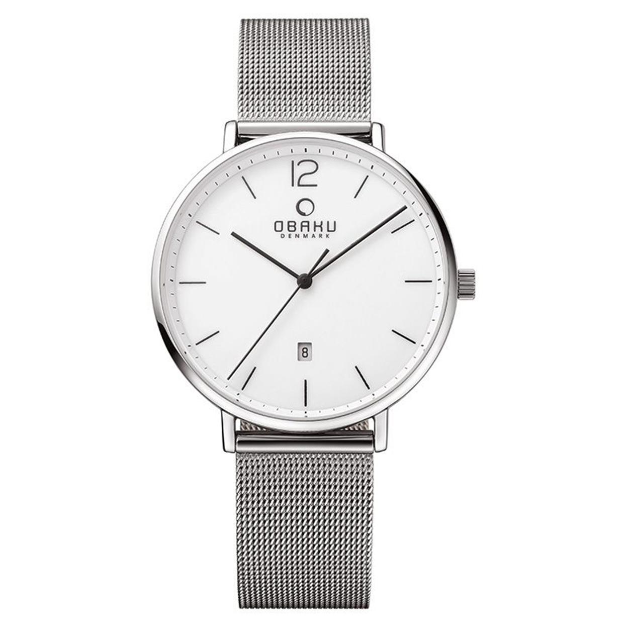 Zegarek Obaku V181GDCWMC