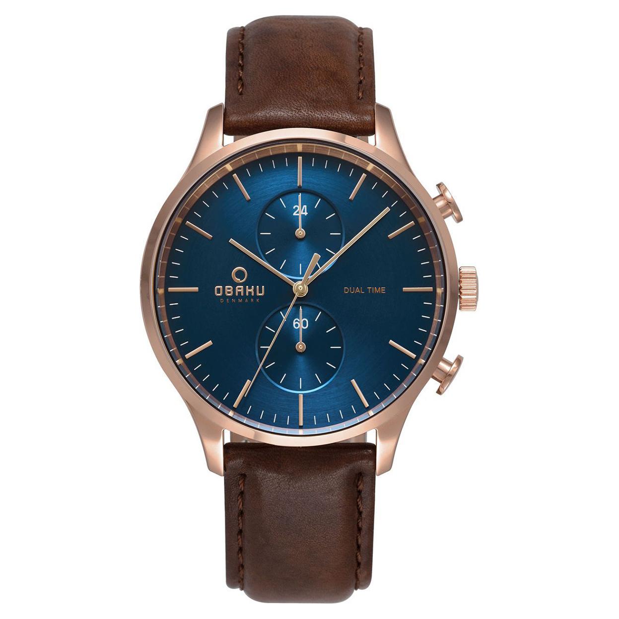 Zegarek Obaku V196GUVLRN