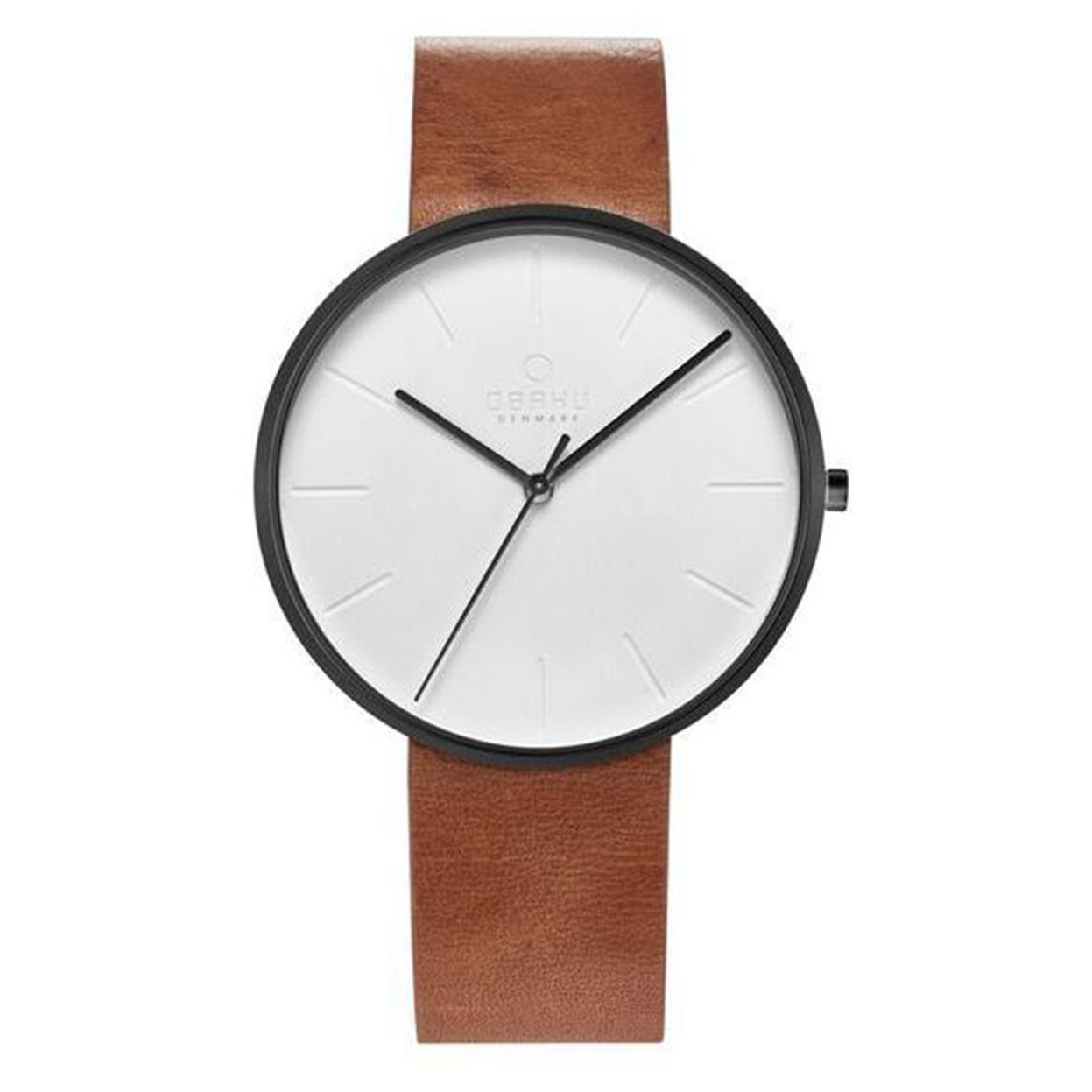 Zegarek Obaku V219GXBIRZ