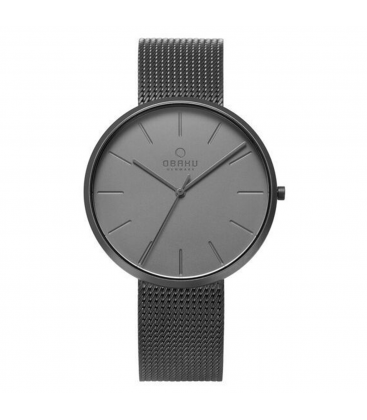 Zegarek Obaku V219GXUUMU