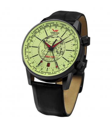 Zegarek Vostok Europe 2426-5604240