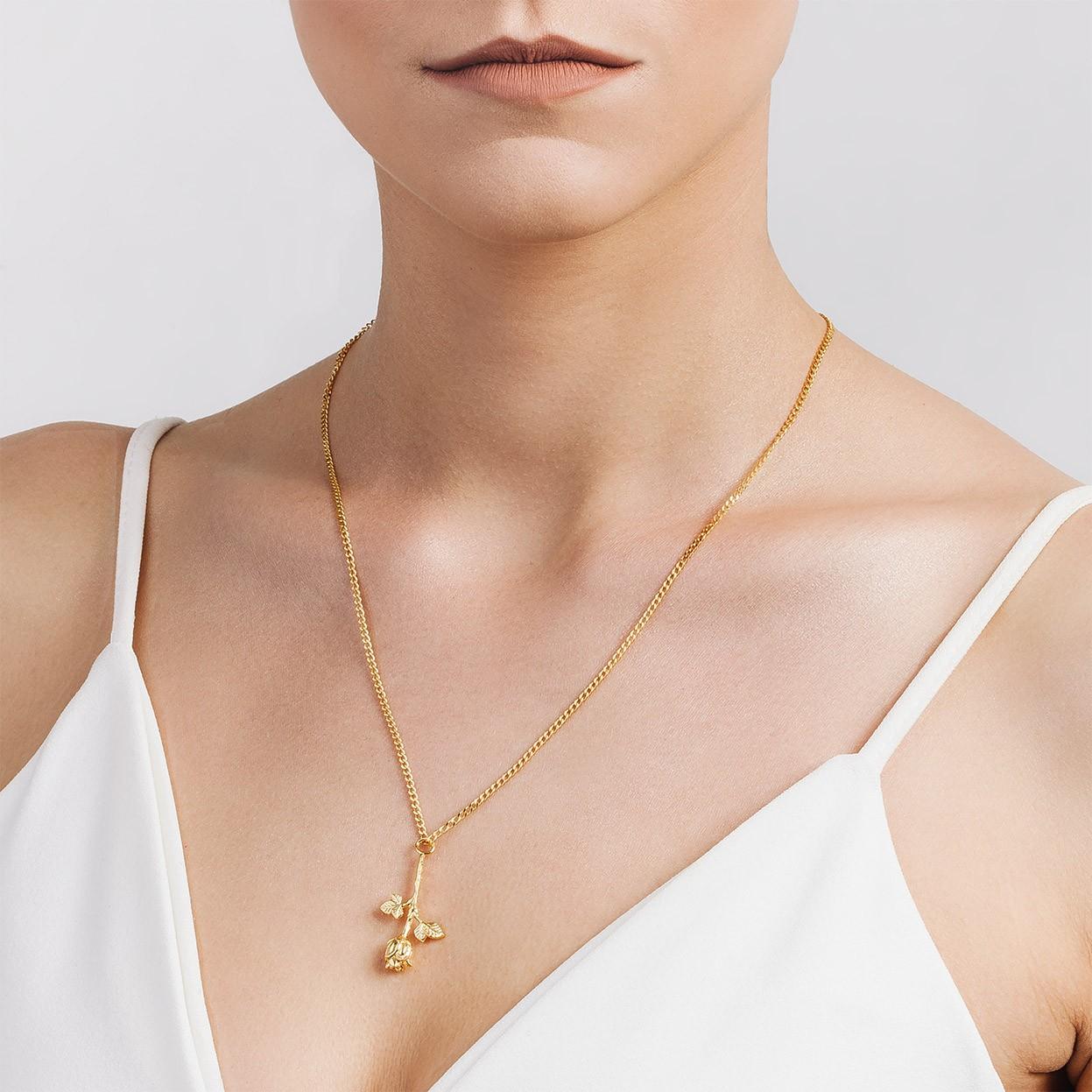 ROSA collar 925