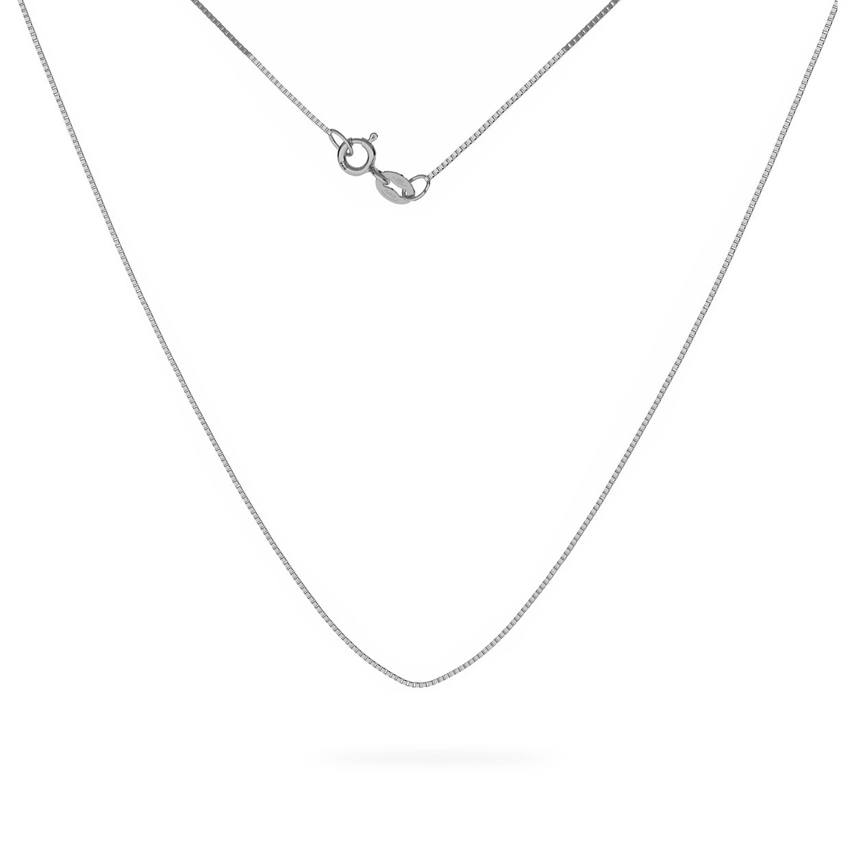 Snake chain sterling silver 925