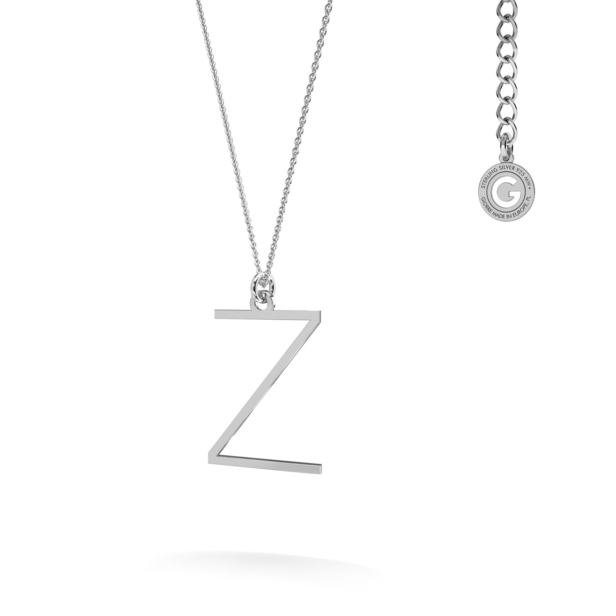 Hestia collar plata 925 MON DÉFI