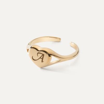 Anello Love, argento 925