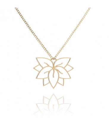 Women Necklace YA 925