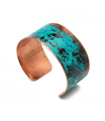 Men bangle greek bracelet sterling silver 925