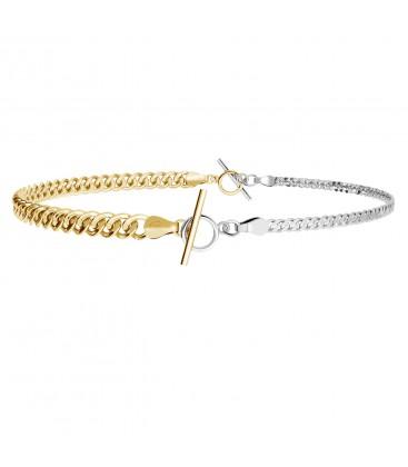 Collana o braccialetto argento 925
