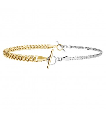 Halskette oder armband silber 925
