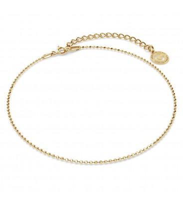 Ankle bracelet, model 2