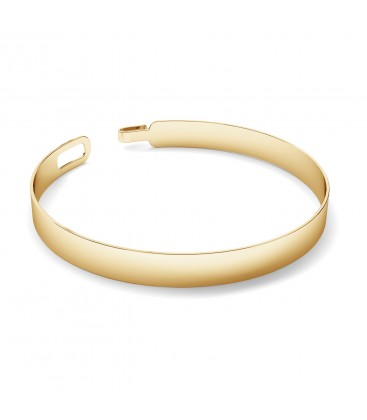 Bracelet brillant argent