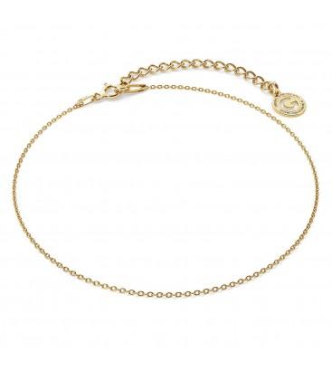 Ankle bracelet, model 1