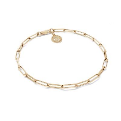 Bracelet breloques base argent 925